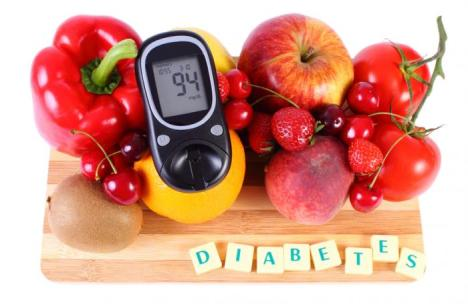 Rahasia Gula Alami Penurun Diabetes Dari Buah-Buahan